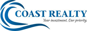 Coast Realty Logo